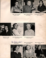 Page 11, 1958 Edition, Smyrna High School - Gold Dust Yearbook (Smyrna, TN) online yearbook collection