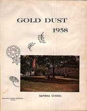 Page 5, 1958 Edition, Smyrna High School - Gold Dust Yearbook (Smyrna, TN) online yearbook collection