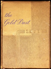 Page 1, 1959 Edition, Smyrna High School - Gold Dust Yearbook (Smyrna, TN) online yearbook collection