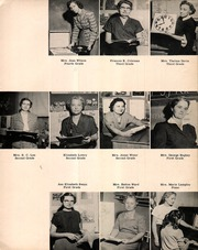 Page 11, 1959 Edition, Smyrna High School - Gold Dust Yearbook (Smyrna, TN) online yearbook collection