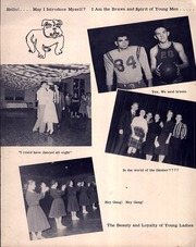 Page 6, 1959 Edition, Smyrna High School - Gold Dust Yearbook (Smyrna, TN) online yearbook collection