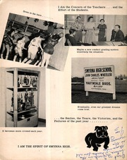 Page 7, 1959 Edition, Smyrna High School - Gold Dust Yearbook (Smyrna, TN) online yearbook collection