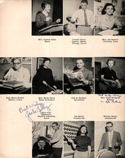 Page 9, 1959 Edition, Smyrna High School - Gold Dust Yearbook (Smyrna, TN) online yearbook collection