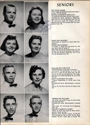 Page 15, 1960 Edition, Smyrna High School - Gold Dust Yearbook (Smyrna, TN) online yearbook collection
