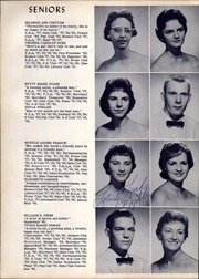 Page 16, 1960 Edition, Smyrna High School - Gold Dust Yearbook (Smyrna, TN) online yearbook collection