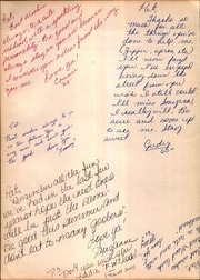 Page 4, 1960 Edition, Smyrna High School - Gold Dust Yearbook (Smyrna, TN) online yearbook collection