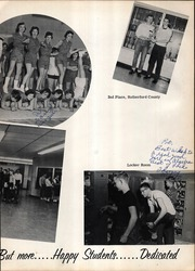 Page 7, 1960 Edition, Smyrna High School - Gold Dust Yearbook (Smyrna, TN) online yearbook collection