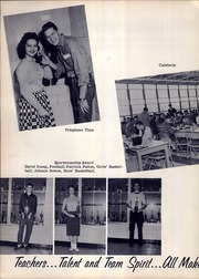 Page 8, 1960 Edition, Smyrna High School - Gold Dust Yearbook (Smyrna, TN) online yearbook collection