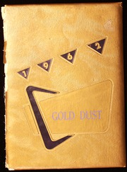 1962 Edition, Smyrna High School - Gold Dust Yearbook (Smyrna, TN)