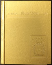 1984 Edition, Smyrna High School - Gold Dust Yearbook (Smyrna, TN)