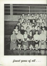 Page 10, 1956 Edition, Madison High School - Ram Yearbook (Madison, TN) online yearbook collection