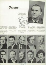 Page 14, 1956 Edition, Madison High School - Ram Yearbook (Madison, TN) online yearbook collection