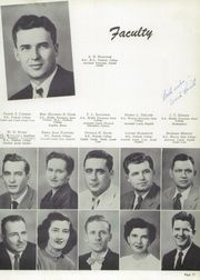 Page 15, 1956 Edition, Madison High School - Ram Yearbook (Madison, TN) online yearbook collection