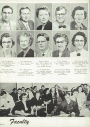 Page 16, 1956 Edition, Madison High School - Ram Yearbook (Madison, TN) online yearbook collection