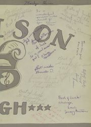 Page 3, 1956 Edition, Madison High School - Ram Yearbook (Madison, TN) online yearbook collection