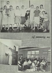 Page 8, 1956 Edition, Madison High School - Ram Yearbook (Madison, TN) online yearbook collection