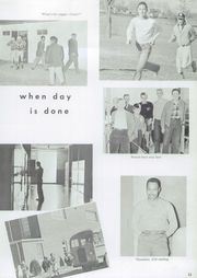 Page 15, 1959 Edition, Madison High School - Ram Yearbook (Madison, TN) online yearbook collection