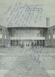 Page 6, 1959 Edition, Madison High School - Ram Yearbook (Madison, TN) online yearbook collection