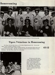 Page 103, 1967 Edition, Central High School - Centraleer Yearbook (Bolivar, TN) online yearbook collection