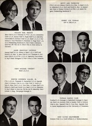Page 36, 1967 Edition, Central High School - Centraleer Yearbook (Bolivar, TN) online yearbook collection