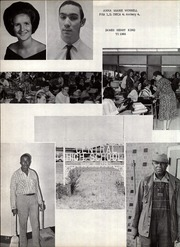 Page 38, 1967 Edition, Central High School - Centraleer Yearbook (Bolivar, TN) online yearbook collection