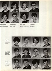 Page 41, 1967 Edition, Central High School - Centraleer Yearbook (Bolivar, TN) online yearbook collection