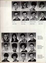 Page 42, 1967 Edition, Central High School - Centraleer Yearbook (Bolivar, TN) online yearbook collection