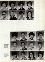 Page 43, 1967 Edition, Central High School - Centraleer Yearbook (Bolivar, TN) online yearbook collection