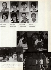 Page 47, 1967 Edition, Central High School - Centraleer Yearbook (Bolivar, TN) online yearbook collection
