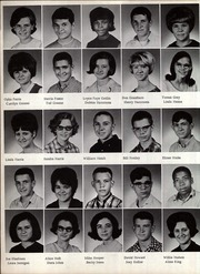 Page 50, 1967 Edition, Central High School - Centraleer Yearbook (Bolivar, TN) online yearbook collection
