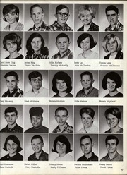 Page 51, 1967 Edition, Central High School - Centraleer Yearbook (Bolivar, TN) online yearbook collection