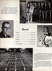 Page 90, 1967 Edition, Central High School - Centraleer Yearbook (Bolivar, TN) online yearbook collection