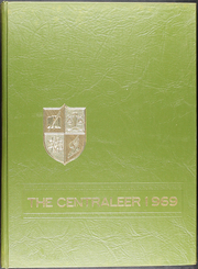 Page 1, 1969 Edition, Central High School - Centraleer Yearbook (Bolivar, TN) online yearbook collection