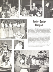 Page 10, 1969 Edition, Central High School - Centraleer Yearbook (Bolivar, TN) online yearbook collection