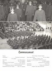Page 15, 1969 Edition, Central High School - Centraleer Yearbook (Bolivar, TN) online yearbook collection