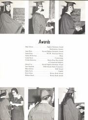 Page 16, 1969 Edition, Central High School - Centraleer Yearbook (Bolivar, TN) online yearbook collection