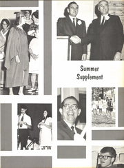 Page 7, 1969 Edition, Central High School - Centraleer Yearbook (Bolivar, TN) online yearbook collection