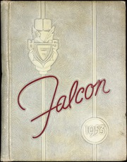 1953 Edition, Fulton High School - Falcon Yearbook (Knoxville, TN)