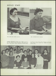 Page 10, 1958 Edition, Fulton High School - Falcon Yearbook (Knoxville, TN) online yearbook collection