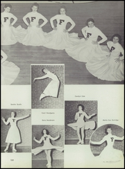 Fulton High School - Falcon Yearbook (Knoxville, TN) online yearbook collection, 1958 Edition, Page 135