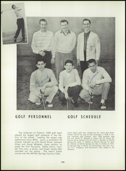 Page 144, 1958 Edition, Fulton High School - Falcon Yearbook (Knoxville, TN) online yearbook collection