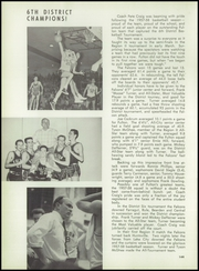 Page 148, 1958 Edition, Fulton High School - Falcon Yearbook (Knoxville, TN) online yearbook collection
