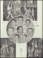 Page 149, 1958 Edition, Fulton High School - Falcon Yearbook (Knoxville, TN) online yearbook collection
