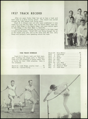 Page 150, 1958 Edition, Fulton High School - Falcon Yearbook (Knoxville, TN) online yearbook collection