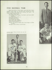 Page 152, 1958 Edition, Fulton High School - Falcon Yearbook (Knoxville, TN) online yearbook collection