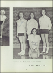 Page 155, 1958 Edition, Fulton High School - Falcon Yearbook (Knoxville, TN) online yearbook collection
