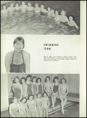 Page 156, 1958 Edition, Fulton High School - Falcon Yearbook (Knoxville, TN) online yearbook collection
