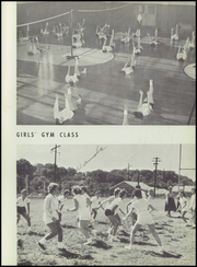Page 157, 1958 Edition, Fulton High School - Falcon Yearbook (Knoxville, TN) online yearbook collection