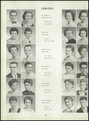 Page 72, 1958 Edition, Fulton High School - Falcon Yearbook (Knoxville, TN) online yearbook collection
