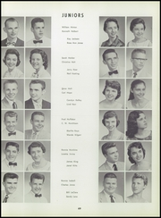 Page 73, 1958 Edition, Fulton High School - Falcon Yearbook (Knoxville, TN) online yearbook collection